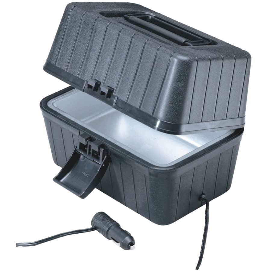 KOOLATRON:12V Automotive Lunch Box Stove