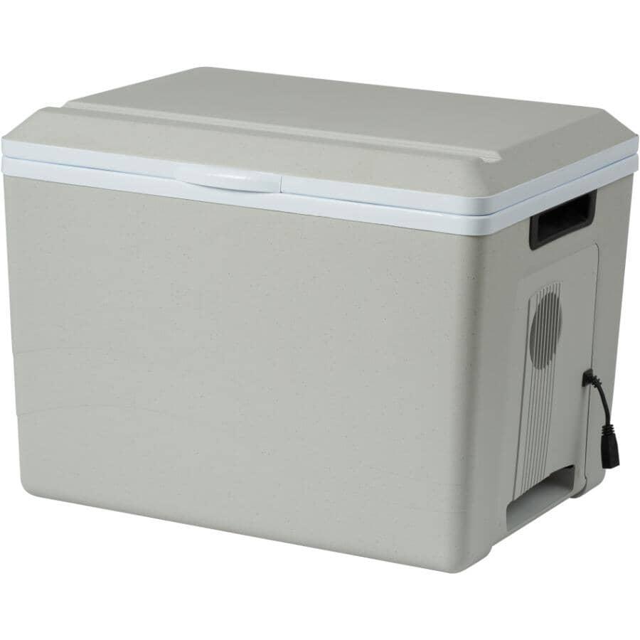 KOOLATRON:P75 Kool Kaddy 12V Electric Cooler & Warmer - 34 L Capacity