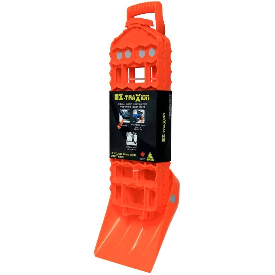 ERA GROUP SHOVELS:EZ-Traxion & Shovel Emergency Kit