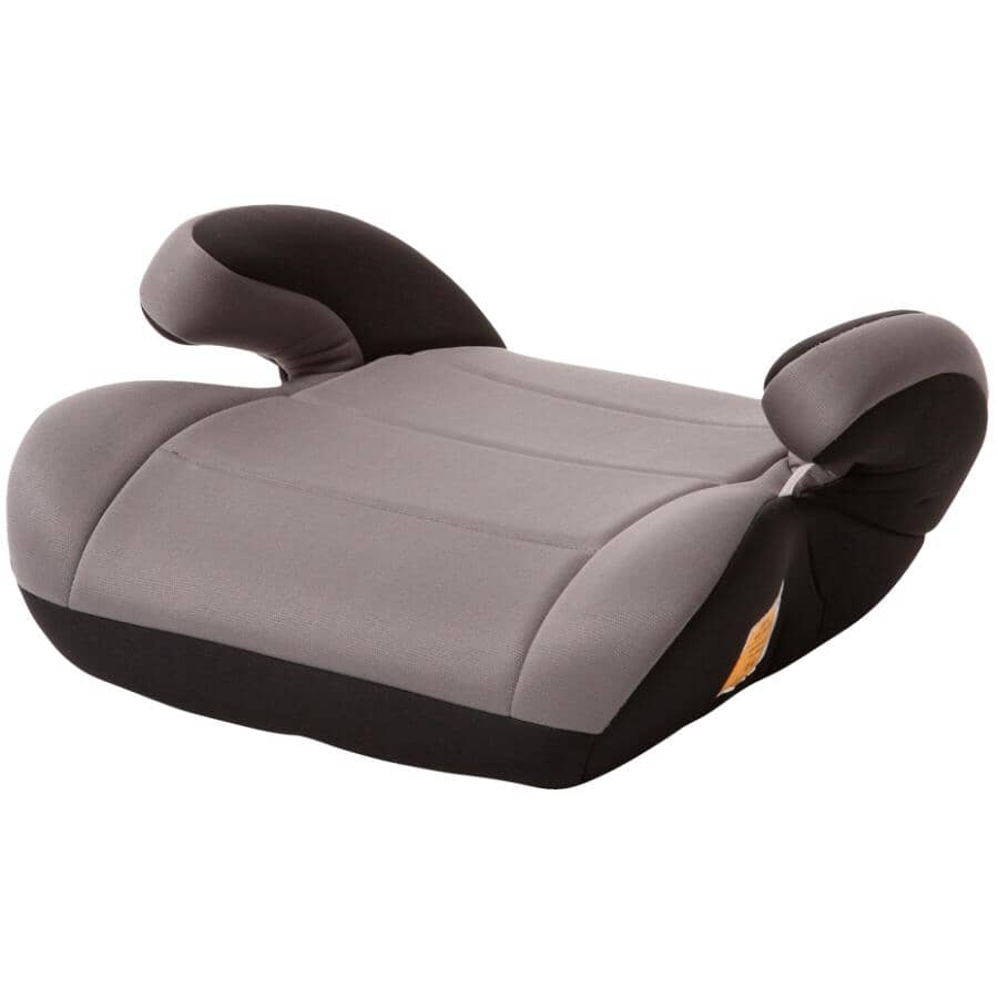 COSCO:Top Side Backless Booster Car Seat - Grey