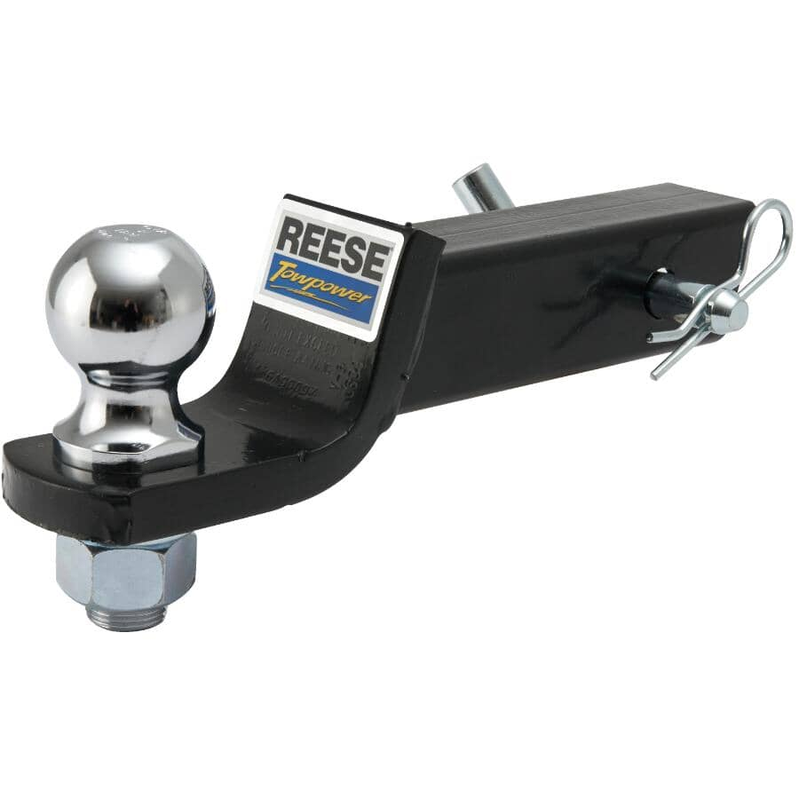 REESE TOWPOWER:Class III Standard Towing Starter Kit