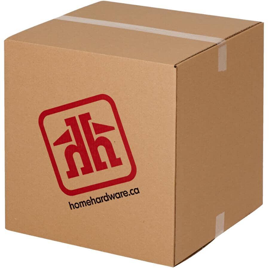 HOME HARDWARE:Boîte de déménagement en carton, 16 x 16 x 16 po